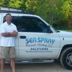 Local Pressure Washing Service in Bluffton, SC-Seaspray Exterior Cleaning