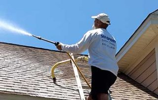 Local Pressure Washing Service in Bluffton, SC-Seaspray Exterior Cleaning Bluffton