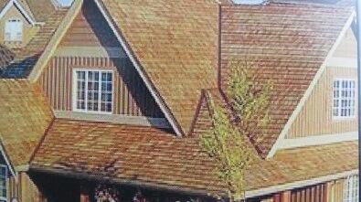 Cedar Roof Cleaning improve