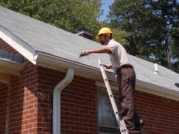 Gutter Cleaning Service Beaufort county