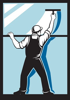 Seaspray Exterior Commercial Window Washing Services
