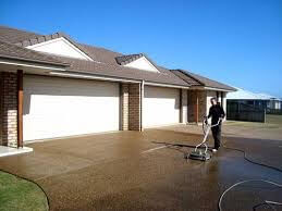 Seaspray Exterior Cleaning Pressure Washing