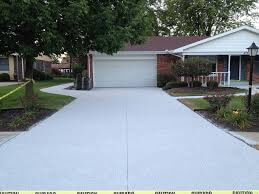 Seaspray Exterior Cleaning Concrete
